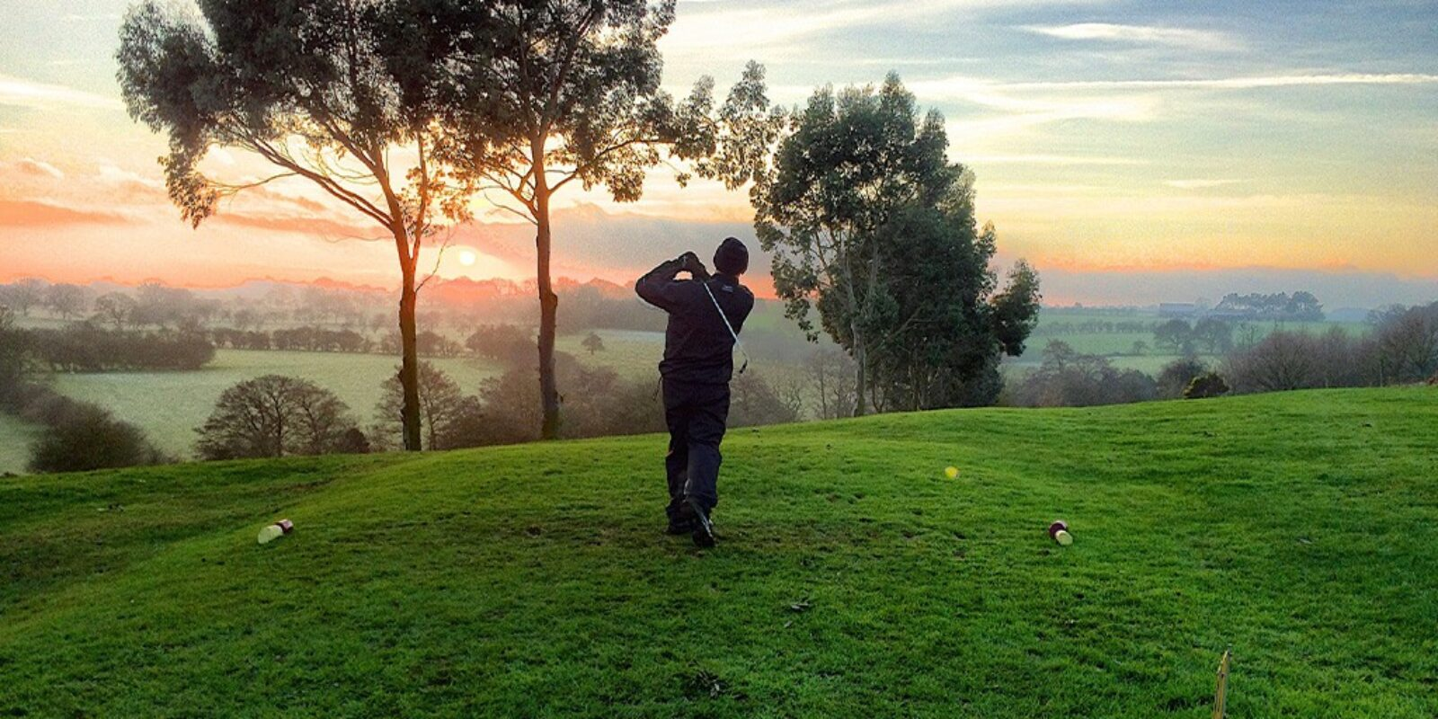 Cannabiz Depot CBD benefits for golfers